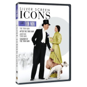 Silver Screen Icons [Region 1]