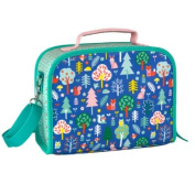 Woodland Eco-Friendly Insulated Lunch Box