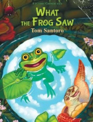 What the Frog Saw (Chengyu)