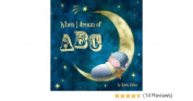 When I Dream of ABC (Picture Storybooks) [Board book]