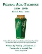 Figural Acid Etchings 1870-1970, Book I, Aetna - Lotus