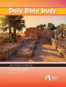 Daily Bible Study - Summer 2017 Quarter