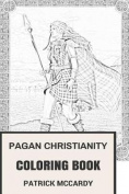 Pagan Christianity Coloring Book