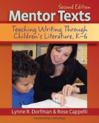 Mentor Texts, 2nd Edition