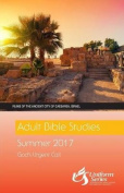 Adult Bible Studies Student - Summer 2017 Quarter