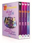 Disney Descendants Wicked World Cinestory Comic Boxed Set