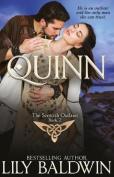 Quinn: A Scottish Outlaw