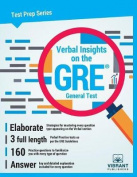 Verbal Insights on the GRE General Test