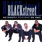 No Diggity [Record Store Day Exclusive] [Single]
