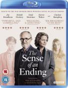 The Sense of an Ending [Region B] [Blu-ray]