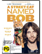 A Street Cat Named Bob [Region 4]