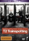 T2 TRAINSPOTTING [BD] [Region 4]