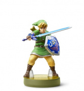 Nintendo amiibo Character Link Skyward Sword