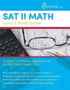 SAT II Math Level 2 Study Guide