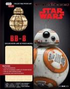 Incredibuilds: Journey to Star Wars: The Last Jedi