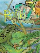 Rafiki the Chameleon