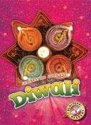 Diwali (Celebrating Holidays!)