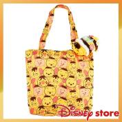 Shopping bag-bag Zamzam Hat per TSUM TSUM