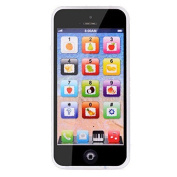 Gf Pro Children's Toy Iphone Mobile Phone Educational Prize For Kids