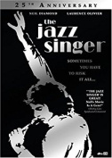 Jazz Singer (1980) Dvd Region All