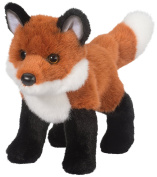 Douglas Toys Bushy Red Fox