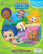 Phidal Publishing Bubble Guppies