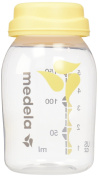 Medela Breast Milk Collection And Storage Bottles, 150ml - 6 Ct By Medela