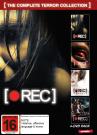 Rec: 4 PACK (REC / REC 2 / REC 3 [Region 4]
