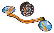 Neat-oh Hot Wheels Zipbin Wheelie 100 Car Case Without Bonus Car