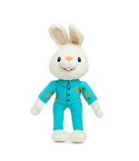 Bunny Of The Year Baby First Tv Bedtime Harry The Bunny Soft Plush Toy Baby Show