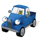 Little Blue Truck 22cm Soft Toy