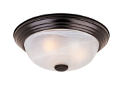 Designers Fountain 1257s-orb-al Value Collection Ceiling Lights, Oil Rubbed New