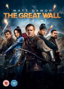 The Great Wall [Region 2]