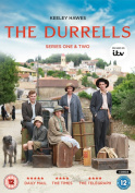 The Durrells: Series 1 & 2