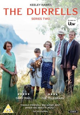 The Durrells: Series 2