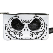 Loungefly Nightmare Before Christmas Jack Skellington Cosmetic Pencil Bag Pouch