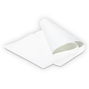 Dry Baby Wipes (disposable, Biodegradable, Soft) 23cm x 18cm