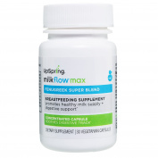 Upspring Milkflow Max Fenugreek + Shatavari To Support Lactation And Aid Digesti