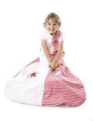 Slumbersafe Kids Cotton Sleeping Bag 2.5 Tog Fire Engine 3-6 Years Xl New