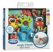 Playgro Jungle Friends Pack