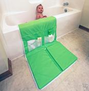 Bath Kneeling Safety Pad & Storage - Bathtub Kneeler & Elbow Cushion (regular, G
