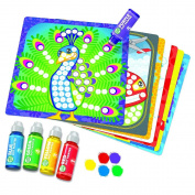 Leapfrog Paint Dabber Dot Art Set