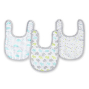 Ideal Baby By The Makers Of Aden + Anais Snap Bib, Tall Tale