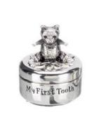Ganz My First Tooth Box - Bear