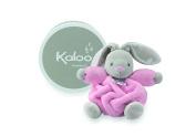 Kaloo Plume Small Pink Musical Rabbit