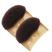 CareforYou Hair Styler Volume Bouffant Beehive Shaper Bumpits Bump Foam
