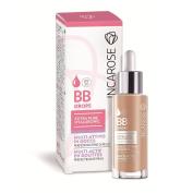 Incarose Extra Pure Hyaluronic BB Drops Skin Perfector Multi-Active Drops SPF 20 30ml - Colour : Medium
