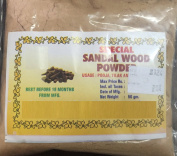 Khadi Special Sandalwood Powder For Face pack,Worship & Auspicious occasions