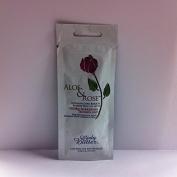 Body Butter Aloe & Rose sunbed tanning lotion