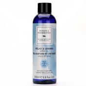 Relax & Unwind Bath Oil